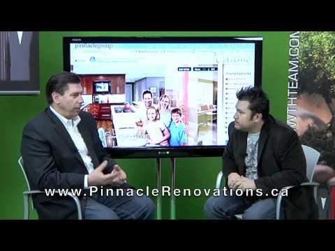Calgary Renovations | Calgary Home Renovations | Pinnacle Group