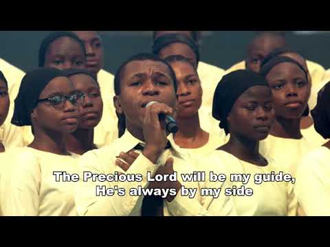 Yes I believed by dlbc youth choir