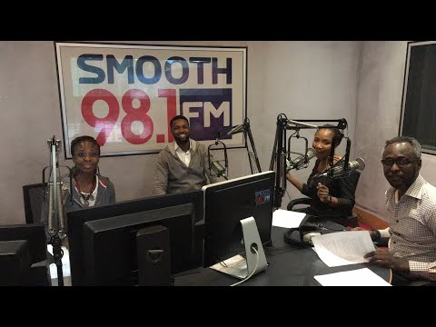 Join Guest Analysts On Freshly Pressed with Folu & Valentine 12/07/18