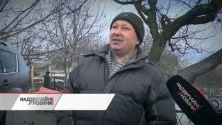 На Рівненщині кинули гранату на подвір