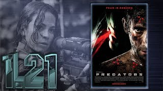 Predators (2010) Movie Review/Discussion