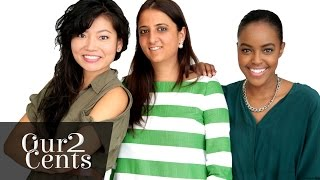 Our2Cents Ep. 26: Home Décor Tips