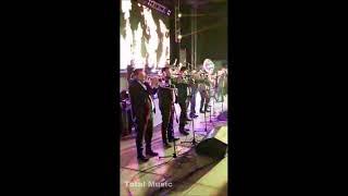 Dile Que Te Dije Yo   La Original Banda El Limón (EN VIVO)