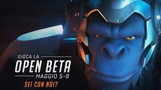 Teaser della open beta