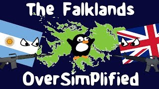 The Falklands - MiniWars #1