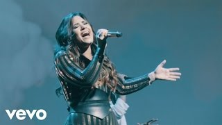 Demi Lovato - Heart Attack (Live On Honda Civic Tour: Future Now)