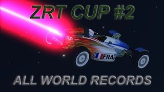 ZRT TRACKMANIA CUP #2 - ALL WORLD RECORDS