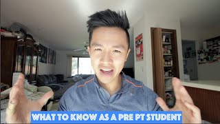Interested in Physical Therapy School? (What to Know as a Pre-PT Student)