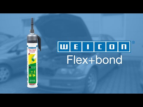 WEICON Flex+bond
