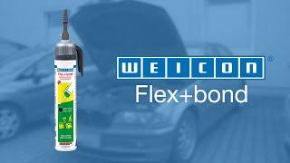 WEICON Flex+bond