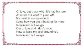 Cheryl - Goodbye Means Hello Lyrics