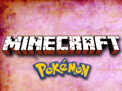 Pokémon In Minecraft? Hell, Why Not?