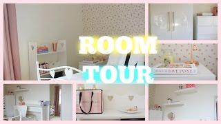Room Tour 2017 | Floral Louisa