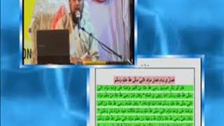 Eid Milad Un Nabi Muhadiseen Ki Nazar Me 1/2 Mumbra By Farooque Khan Razvi Sahab  Mumbra  Speech