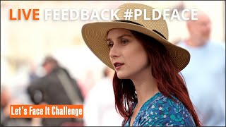 Lock Down Judging #pldface