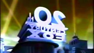 Not sure what i did to 20th Century Fox Home Entertainment 1995