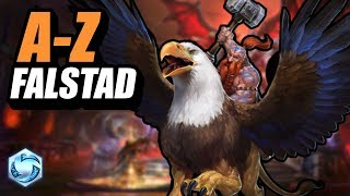 Falstad // A-Z // Heroes of the Storm