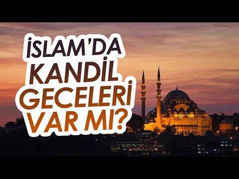 İslam da Kandil Geceleri Var Mı ? / Fatih Orum ve Emre Dorman la Aklımdaki Sorular