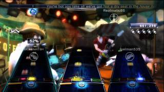 Tonight I'm Gonna Rock You Tonight - Spinal Tap - Full Band FC #934