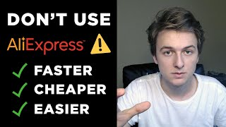 Best Alternatives to AliExpress in 2019 | Dropshipping with an Agent