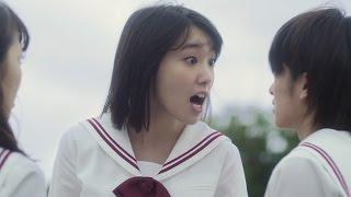 飯豊まりえが叫ぶ!清水富美加が怖い?映画「暗黒女子」本予告公開
