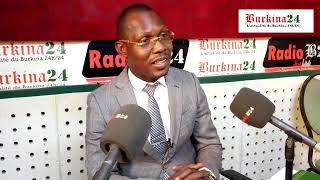 Burkina : Comprendre l'IUTS en 6 questions