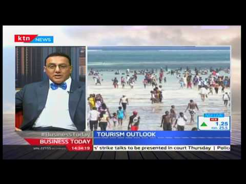 Business Today: Tourism outlook with Najib Balala - 22/2/2017