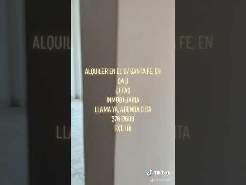 Apartamentos, Alquiler, Santa Fe - $550.000