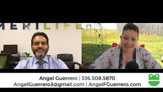 TERRIfic Tips For Business With Angel Guerrero