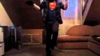 Freestyle Dance to J Randall - Santa Gimmi