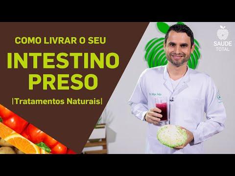 Livrando o intestino preso | Tratamentos Naturais | Saúde Total