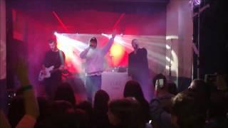 ATMO music SEN TOUR + LIPO Třebíč | R Klub