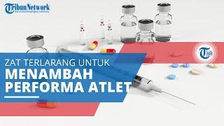 Mengenal Doping, Zat Terlarang yang Biasanya Dikonsumsi Atlet untuk Meningkatkan Performa Mereka