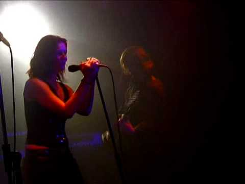 Dying Passion - Do You Want To Fly (live in Faval music circus 2009)