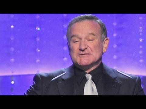 Video Report: Robin Williams had Lewy body dementia