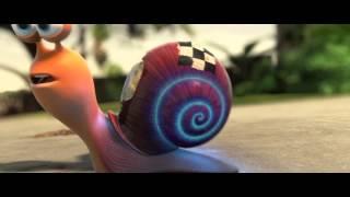 TURBO oficialni CZ trailer