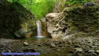 Водопады Крыма (21 водопад).mpg