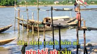 YEU LAM Karaoke Tan Co   YouTube