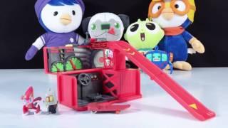 [With Kids]Kamiwaza-Wanda Toy  Turbomin Driving Room Action Figure TAKARATOMY