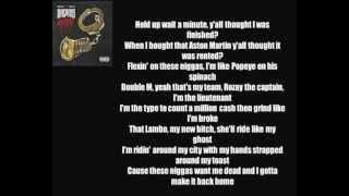 meek mill-dreams and nightmares lyrics