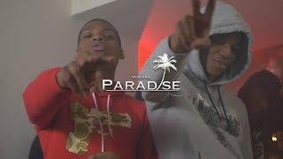 MAF Teeski x JaylilMoney - Numbers (Official Video) Filmed by Visual Paradise