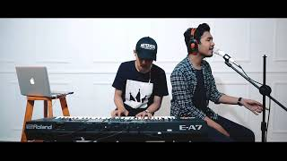 MARRY YOUR DAUGHTER - BRIAN MCKNIGHT (Cover by Ardika & Noval)