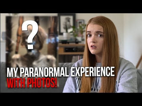 My Paranormal Experience | Story time