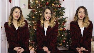 Rockin' Around The Christmas Tree (cover by Bailey Pelkman)
