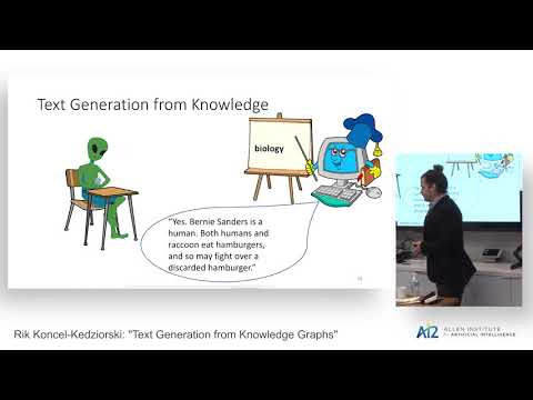 Text Generation from Knowledge Graphs Thumbnail