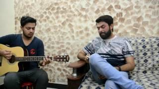 Darasal | Atif Aslam | Vahaj Hanif | Cover | Movie ( Raabta )