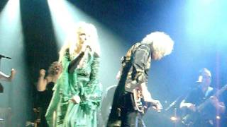 BRIAN MAY- Anthems- Crazy Little Thing Called Love