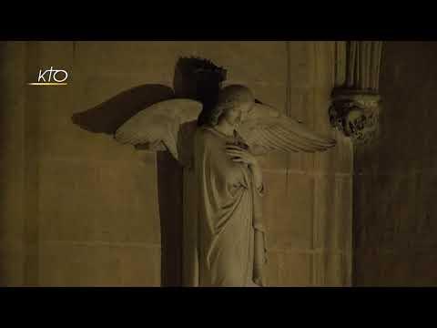 Vêpres du 28 décembre 2020 à Saint-Germain-l'Auxerrois