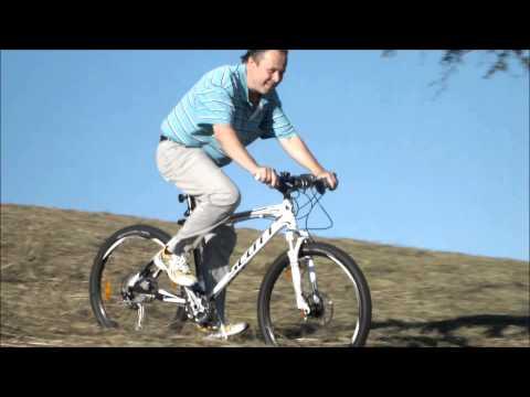 SCOTT Scale 40 Mountainbike