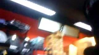 Video Drummer Martys v prodejně Kytary.cz